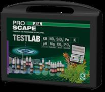 JBL Testlab ProScape - профессиональная лаборатория для анализа воды в растительных аквариумах