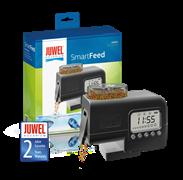 Juwel Automatic Smart Feed - электронная автокормушка для аквариумных рыб