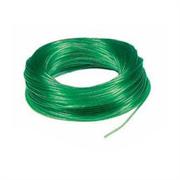 Шланг для компрессора зелёный, 1 метр (можно заказать отрезок нужной длины)