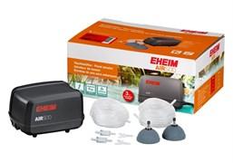 EHEIM AIR 500 компрессор (540 л/ч) (двухканальный, 2 шланга, 2 распылителя, 2 обратных клапана и разветвители)