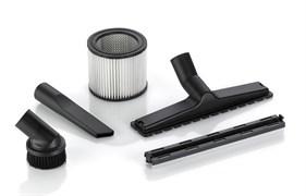 EHEIM Насадки и воздушный фильтр для влажной и сухой уборки для пылесоса EHEIM VAC 40