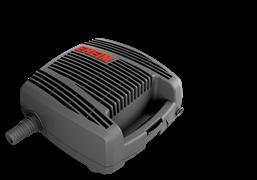 EHEIM FLOW 6500 помпа прудовая 70 Вт, 6200 л/ч, h3,6м, кабель 10м, 241х300х122мм