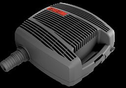 EHEIM FLOW 9000 помпа прудовая  80 Вт, 9200 л/ч, h3,6м, кабель 10м, 267х300х130мм