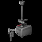 EHEIM PLAY 2500 помпа фонтанная  с тремя насадками, 38 Вт, 2300л/ч, h2,4м, кабель 10 м, 189х135х140 мм
