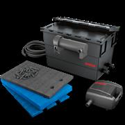 EHEIM LOOP 15000 фильтр прудовый проточный set  помпа FLOW 5000 / стерилизатор 11Вт /наполнитель EHEIM filter media