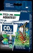JBL CO2/pH Permanent Test-Set -  Тестовый набор для непрерывного тестирования значений СО2 и рН в аквариуме