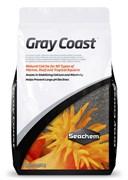 Seachem грунт Gray Coast 3,5 кг