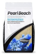 Seachem грунт Pearl Beach 10 кг