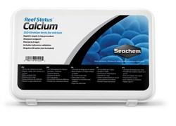 Seachem Reef Status: Calcium - тест на кальций