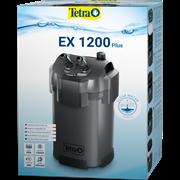 Tetra EX 1200 Plus - внешний фильтр для аквариумов от 250 до 500 литров