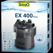 Tetra EX 400 Plus - внешний фильтр для аквариумов от 10 до 60 литров