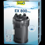 Tetra EX 800 Plus - внешний фильтр для аквариумов от 100 до 300 литров