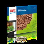 Juwel - фон рельефный Stone Clay - камни *глинистый* 60 х 55,5 см