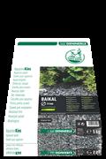 Dennerle Plantahunter Baikal 3-8 мм, 5кг - черный природный грунт