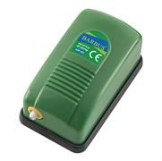 BARBUS Компрессор воздушный для аквариума до 50л, 3л/м 2,5 Вт одноканальный