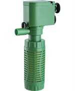 BARBUS Фильтр внутренний БИО СТАКАННОГО ТИПА для аквариума 40-80л, 500л/ч 6 Вт