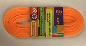 GLOXY шланг воздушный Оранжевый 4/6мм, длина 4м