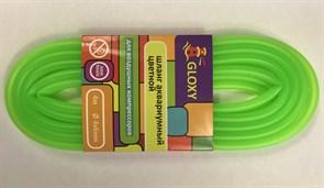 GLOXY шланг воздушный Зелёный 4/6мм, длина 4м