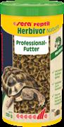 sera Reptil Professional Herbivor Nature 1000 мл