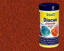 Tetra Diskus 300г (соответствует объёму 1 л) на развес - основной корм для дискусов