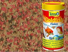 Tetra Goldfish Food 205г (соответствует объёму 1 л) на развес - корм для золотых рыбок (хлопья)