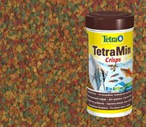 TetraMin Crisps 200г (соответствует объёму 1 л) на развес - универсальный корм для рыб