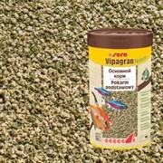 sera Vipagran 300 г (соответствует объёму 1 л) на развес - универсальный корм для всех видов рыб (гранулы)