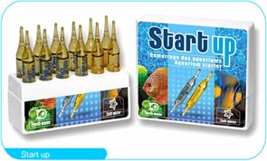 Prodibio START UP набор препаратов BIO DIGEST+STOP AMMO (30шт) - для запуска биологического цикла в аквариуме