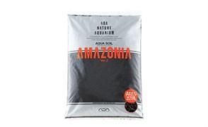 ADA Aqua Soil Amazonia Ver.2 - Питательный субстрат Амазония вер.2, 9 л