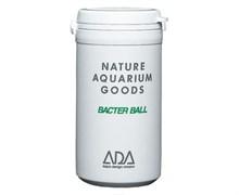 ADA Bacter Ball - Добавка для субстрата в виде шариков, содержащих более 100 видов бактерий и полезных микроорганизмов, 18 шт