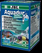 JBL Aquadur Malawi/Tanganjika 250 г - Набор минеральных солей для восточно-африканских цихлид