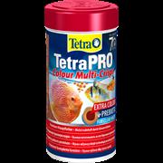 Tetra PRO Colour Crisps 500 мл - корм для улучшения окраски