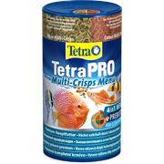 Tetra PRO Menu 250 мл - корм меню из 4-х видов чипсов