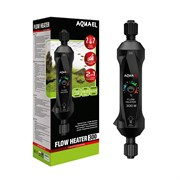AQUAEL Flow Heater 300 Вт - проточный нагреватель для аквариумов от 100 до 600 л
