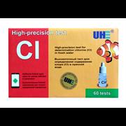 UHE Cl test - тест для определения концентрации хлора в воде