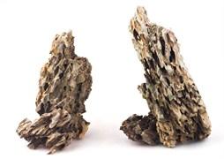 PRIME - набор камней Дракон S 10-20 см, 20 кг (+/- 5%) - 20-30 штук в коробке
