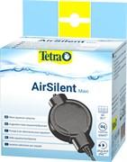Tetra AirSilent Maxi - бесшумный компрессор для аквариумов от 40 до 80 литров