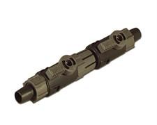 EHEIM двойной разъёмный кран для шланга 16/22 мм