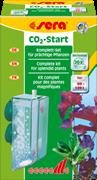 sera CO2-Start - набор для внесения углекислого газа в небольшие аквариумы (на таблетках)