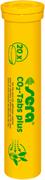 sera CO2-Tabs Plus 20 таблеток