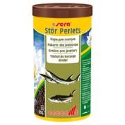 sera Stor Perlets 1л - корм для осетровых рыб
