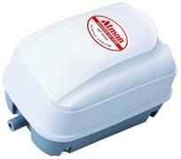 Atman HP-4000, мембранный компрессор, 16W, 30л/мин, 0,022МПа, 10 выходов