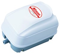 Atman HP-8000, мембранный компрессор, 42W, 75л/мин, 0,032МПа, 20 выходов