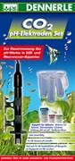 Dennerle pH-Elektrode set pH-электрод с комплектом калибровочных жидкостей