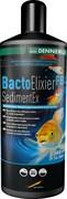 Dennerle BactoElixier SedimentEx FB4 1 л - биопрепарат для удаления ила и очистки воды в садовых прудах, на 20000 литров