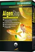Dennerle AlgenStop 1 кг - наполнитель для фильтра для профилактики и борьбы с  водорослями в садовом пруду, на 10000 литров