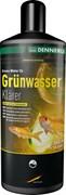 """Dennerle Green Water Ex 1л - средсто для борьбы с """"цветением"""" воды в садовом пруду, на 20000 литров"""