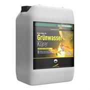 """Dennerle Green Water Ex 3л - средсто для борьбы с """"цветением"""" воды в садовом пруду, на 60000 литров"""