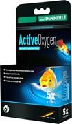 Dennerle Active Oxygen 5шт.- таблетки содержащие активный кислород, на 2500 литров