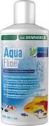 Dennerle Aqua Elixier 500 мл  - кондиционер для подготовки аквариумной воды - на 2500 воды